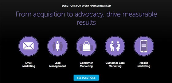 Marketing Automation Five12 Digital