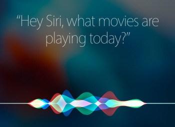 Siri Semantic Search iPhone