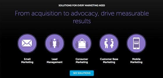 Marketing Automation Five12 Digital